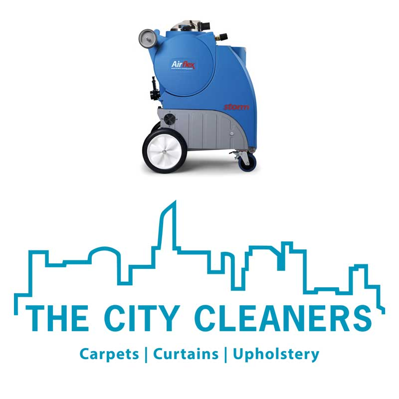 The City Cleaners