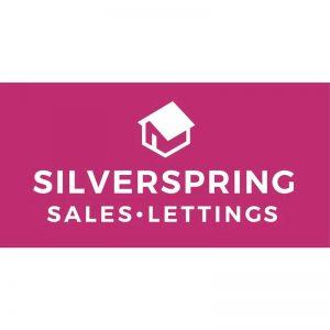 Silverspring sales logo