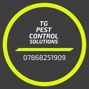 TG Pest Control Solutions