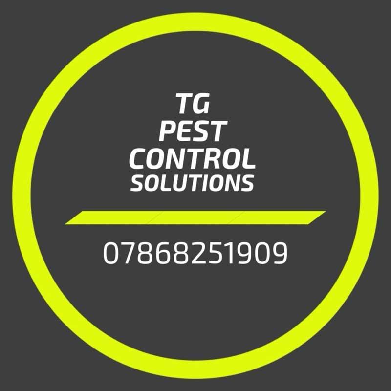 TG Pest Control