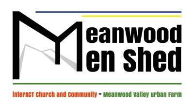 Meanwood Men Shed Logo