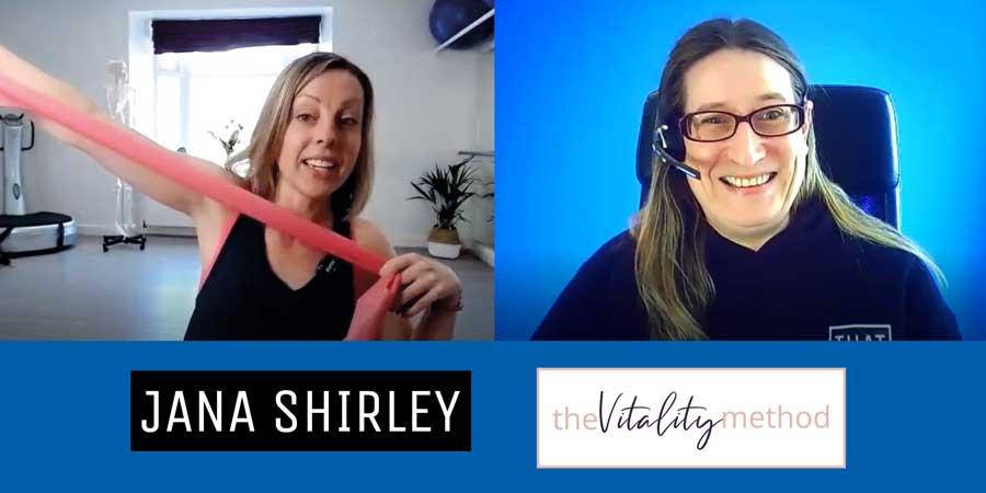 Vitality Method_Jana Shirley Interview Image