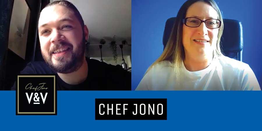 chef jono meets that leeds mag