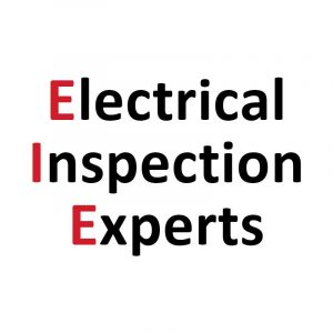 electrical inspection experts logo