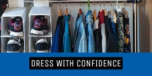 dress with confidence this autumn