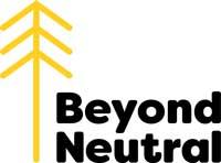 Go beyond carbon neutral