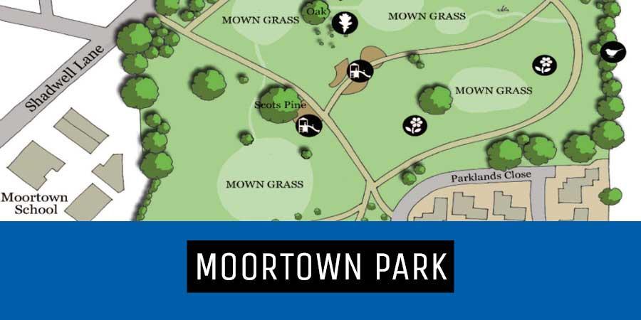 have yo visited moortown park